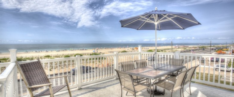 Beach Views Heated Pools Restaurant More The Grand Hotel Cape May