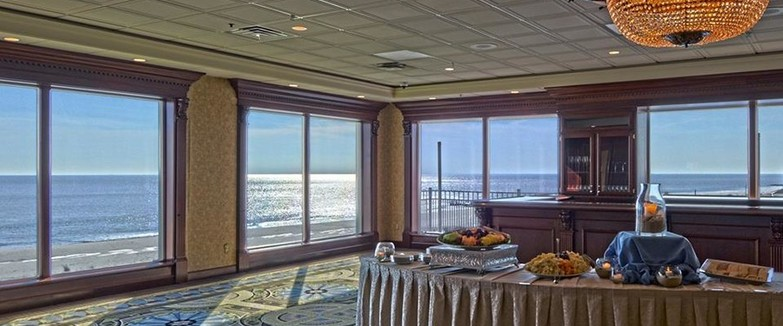 Weddings At The Grand Reception Layout The Grand Hotel Cape May