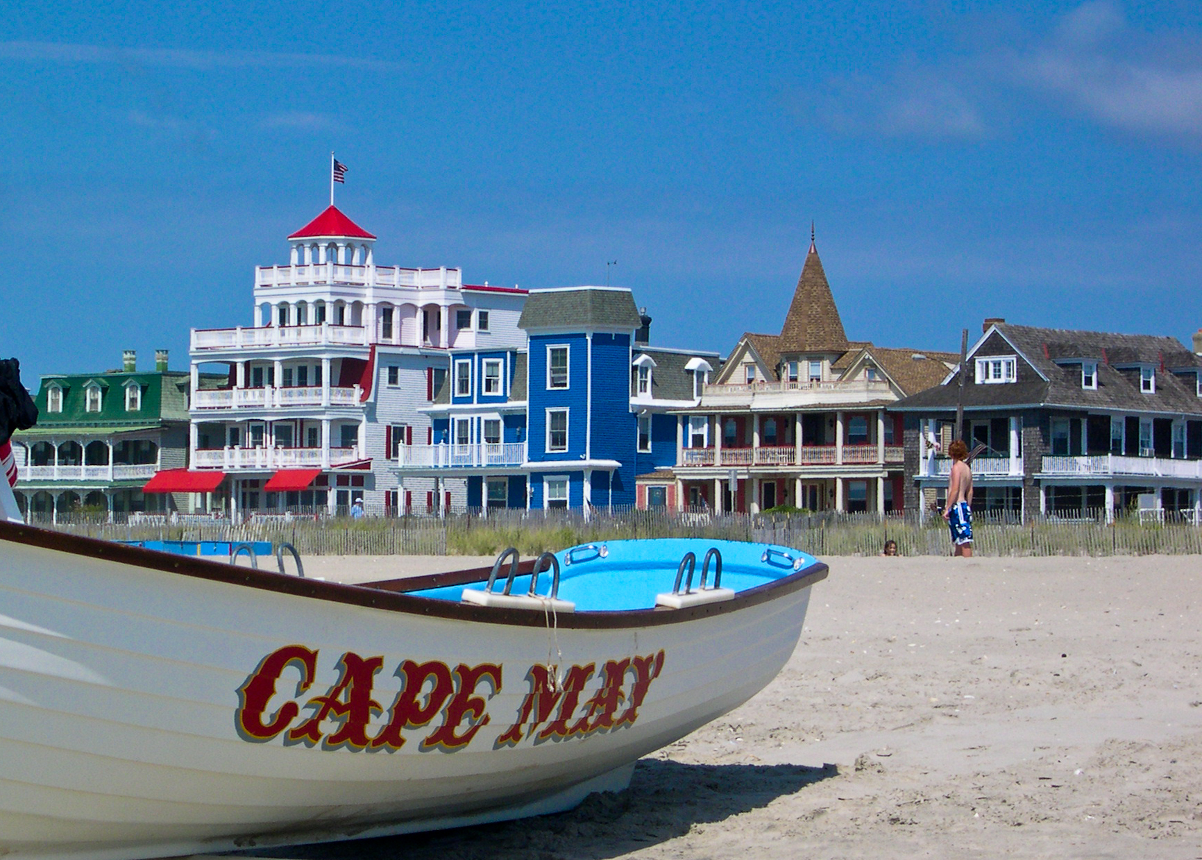 Cape May The Queen Of Seaside Resorts Distinguishes Herself In Many Ways We Have Pristine Beaches Promenade And All Amenities That Make Any